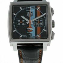 TAG Heuer Steel 38mm Automatic CW211A.FC6228 pre-owned United States of America, Florida, Sarasota