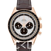 Omega Speedmaster Professional Moonwatch 311.63.40.30.02.001 nov