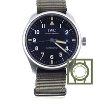 IWC Pilot Mark IW327007 2020 nieuw