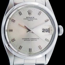 Rolex Oyster Perpetual Date 1500 automatique
