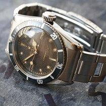 Rolex 6538 Steel Submariner (No Date)