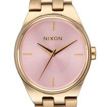 Nixon Acero 35mm Cuarzo A953-2360 nuevo