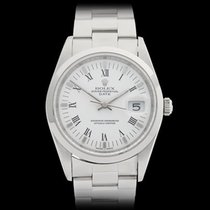 Rolex Oyster Perpetual Stainless Steel Unisex 15200 - W3849
