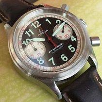 Omega - Omega Dynamic Chronograph Targa Florio Limited -...