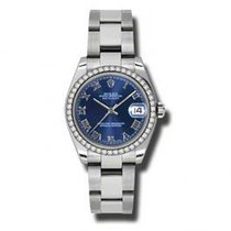 Rolex Lady-Datejust 178384 BLRO nuevo