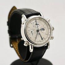 Paul Picot Atelier Rattrapante Technicum Chronometer - Full...