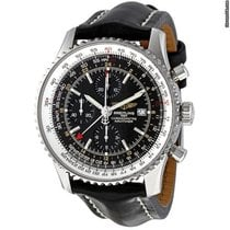 Breitling Navitimer World A2432212/B726/441X new