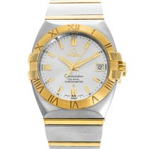 Omega Watch Constellation Double Eagle 1201.30.00