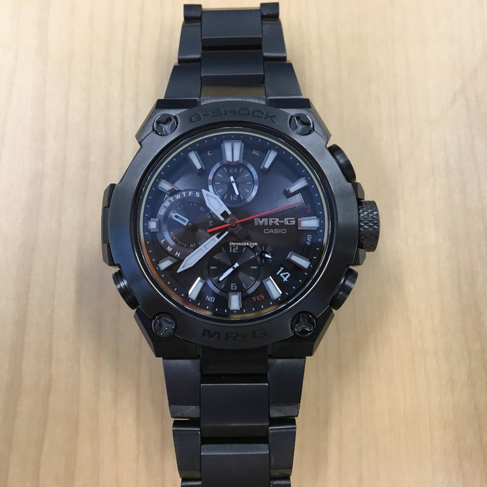 41ffd6d194b6 Pre-owned Casio watches
