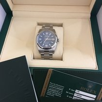 Rolex Oyster Perpetual (Submodel) usato 36mm Acciaio