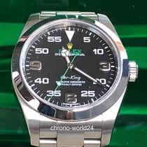 Rolex Air-King Ref.116900 2016 Box&Papers TOP