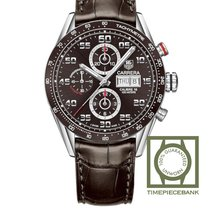 TAG Heuer Carrera Calibre 16 CV2A1S.FC6236 2020 new
