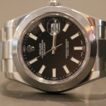 Rolex Datejust II new 2016 Automatic Watch with original box and original papers 116300