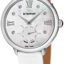 Eterna Quartz 2801.41.66.1406 new United States of America, New York, Brooklyn