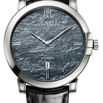 Harry Winston Midnight 450/MA42WL.AA new