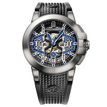 Harry Winston Project Z Black United States of America, Florida, North Miami Beach