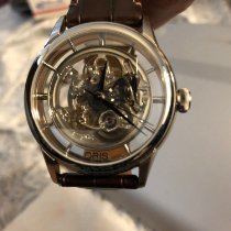 Oris Artelier Translucent Skeleton Steel 40mm United States of America, California, Montclair