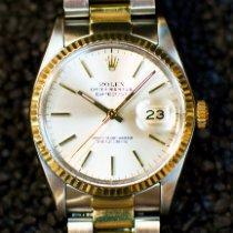Rolex Or/Acier 36mm Remontage automatique 16013 occasion