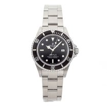 Rolex 16600 Steel 2000 Sea-Dweller 4000 40mm pre-owned United States of America, Pennsylvania, Bala Cynwyd