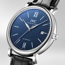 IWC IW356518 Limited Edition 150 years IWC Acero Portofino Automatic 40mm nuevo