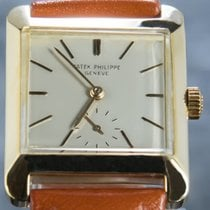 Patek Philippe Yellow gold 30mm Manual winding 2488 pre-owned