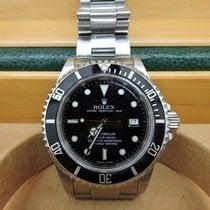 Rolex Sea-Dweller 4000 Acero 40mm Negro Sin cifras España, Arroyomolinos