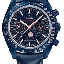 Omega Speedmaster Professional Moonwatch Moonphase 304.93.44.52.03.002 2020 nuevo