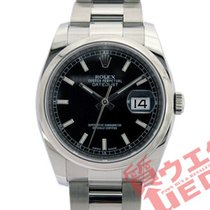 Rolex Datejust 116200 new