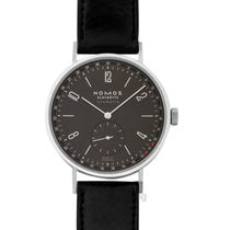NOMOS Tangente Neomatik new Automatic Watch with original box and original papers 181