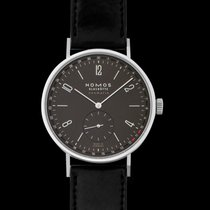 NOMOS Automatic 181 new United States of America, California, San Mateo
