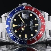 Rolex GMT-Master 1968