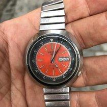 Seiko 5 Sports 7625-1991 1970 подержанные