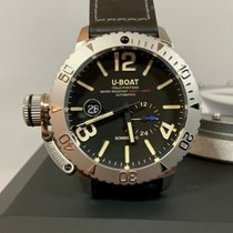U-Boat Steel 46mm Automatic Classico pre-owned United States of America, North Carolina, Winston Salem