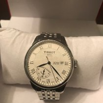 Tissot Steel 39mm Automatic T006.424.11.263.00 pre-owned United States of America, Pennsylvania