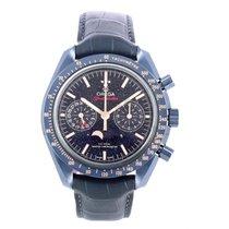Omega Speedmaster Professional Moonwatch Moonphase 304.93.44.52.03.002 2019 nov