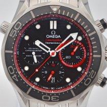 Omega 212.32.44.50.01.001 Zeljezo 2013 Seamaster Diver 300 M 44mm rabljen