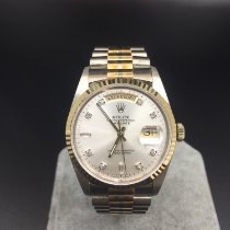 Rolex Day-Date 36 18239B 1999 pre-owned