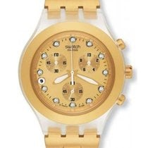 Swatch SVCK4032G new