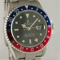 Rolex GMT-Master II 16710BLRO 2008 rabljen