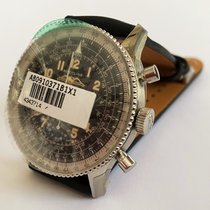 Breitling Navitimer Steel 41mm Black Arabic numerals Singapore, Singapore