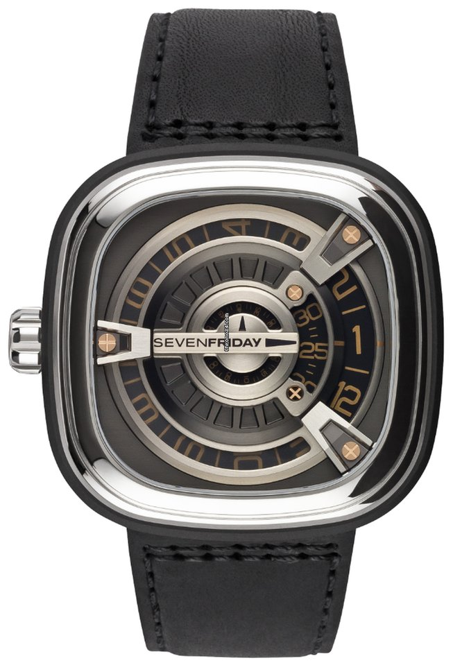Sevenfriday m1 for 1 412 for sale from a trusted seller on chrono24 for Sevenfriday watches