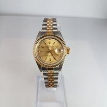 Rolex 2-Tone Datejust Ladies with Jubilee Bracelet
