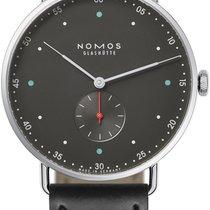 NOMOS Metro 38 new Manual winding Watch with original box