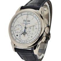Patek Philippe 5270G-Munich Perpetual Calendar Chronograph...