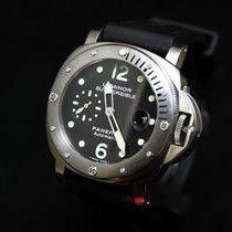 Panerai Submersible Limited Edition - Men's Wristwatch