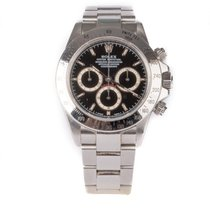"Rolex Oyster Perpetual Cosmograph ""Zenith"" Daytona"
