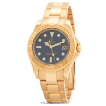 Rolex Yellow gold 35mm Automatic 168628 pre-owned United States of America, California, Newport Beach