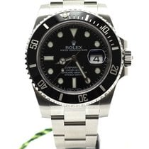 Rolex 116610LN Acier Submariner Date 40mm