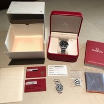 Omega Seamaster Planet Ocean FULL SET