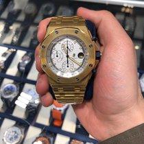 Audemars Piguet Royal Oak Offshore Chronograph 25721BA gebraucht
